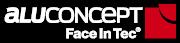 AluConcept Face InTec